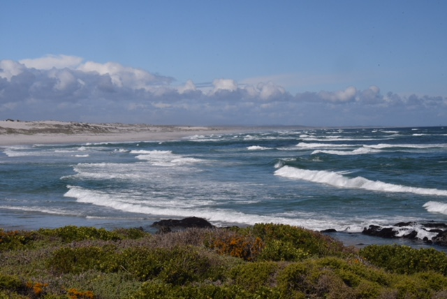 Langebaan South Africa